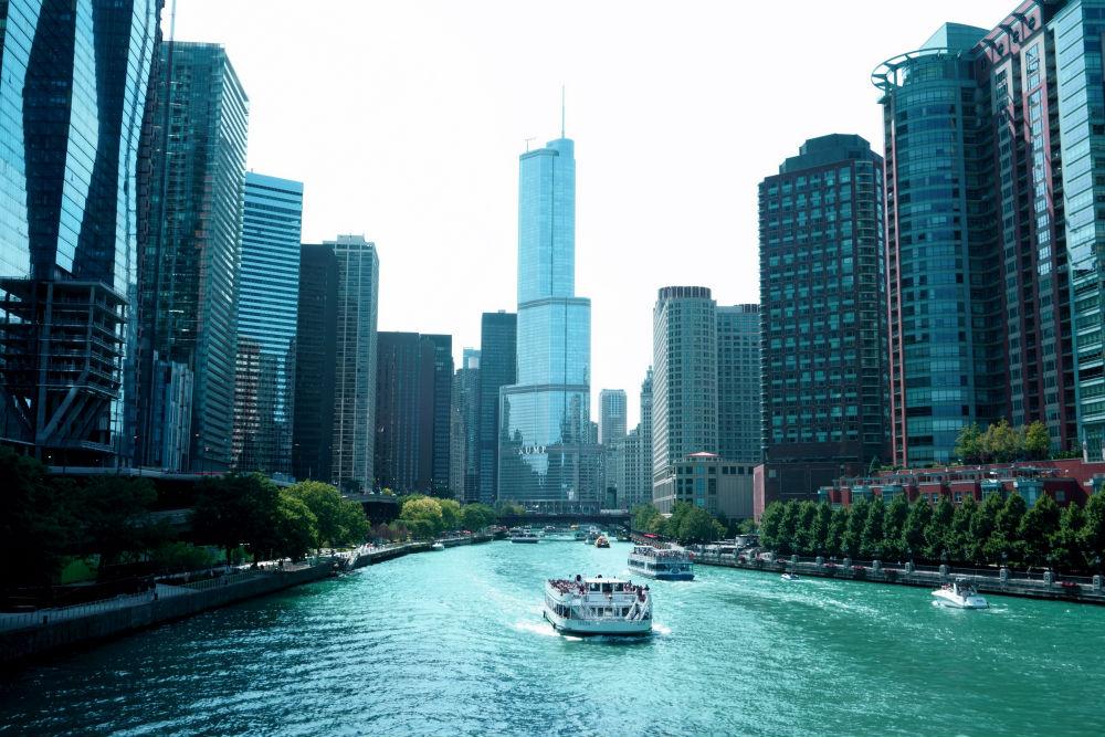 Фото: Чикаго