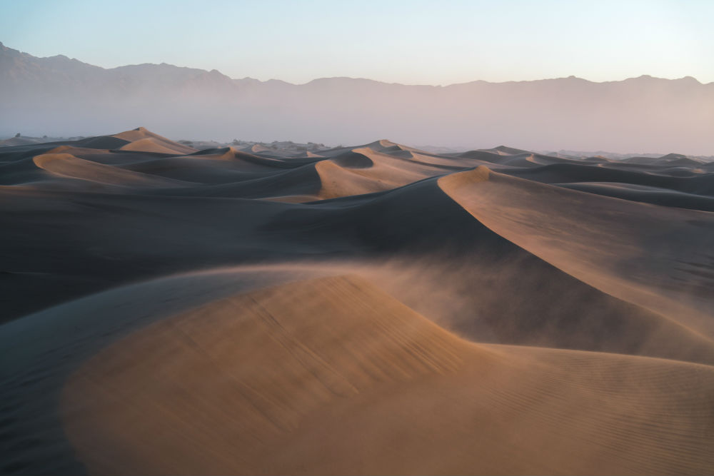 Фото: Долина Смерти