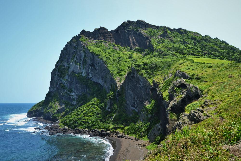 Фото: Остров Чеджудо