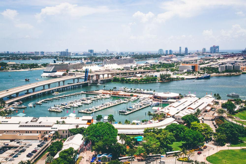 Фото: Майами