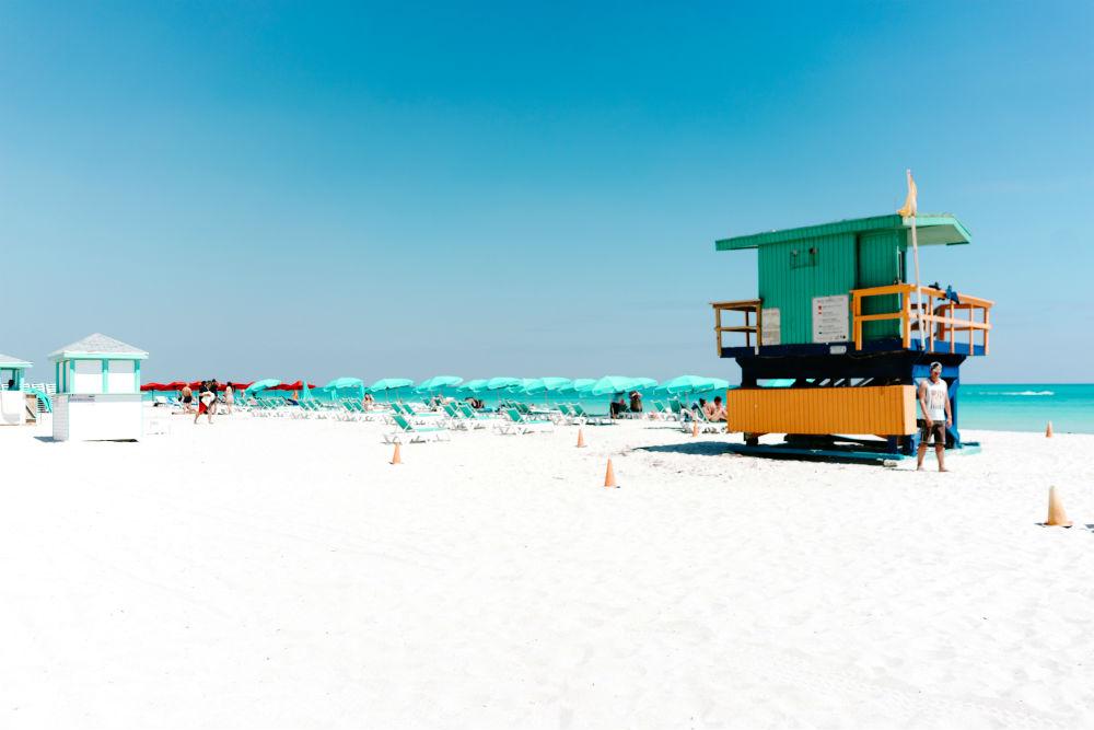 Фото: Miami Beach
