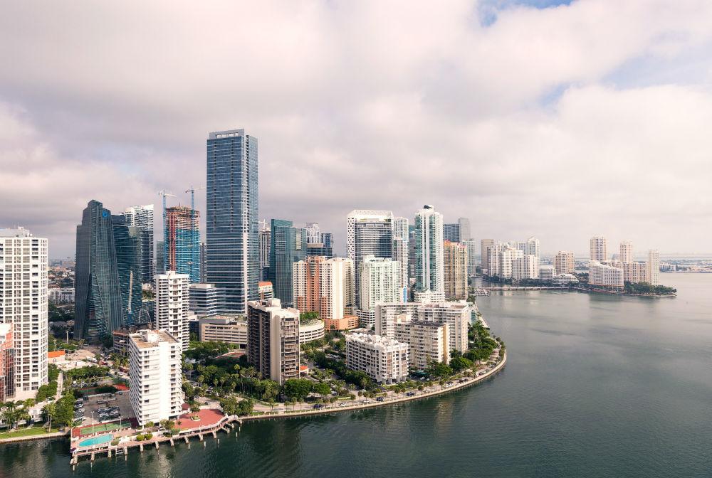 Фото: Даунтаун Майами
