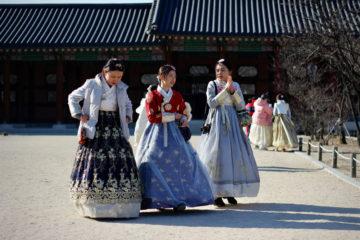 Фото: Сеул