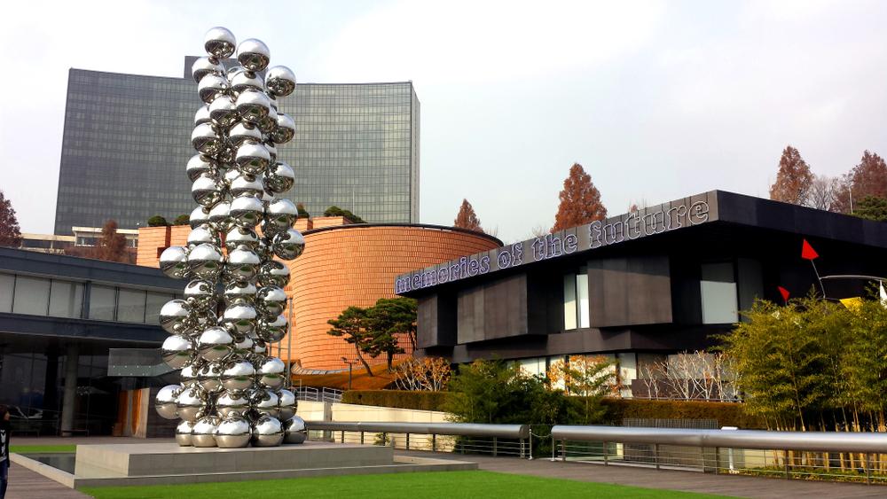 Фото: Leeum Samsung Museum