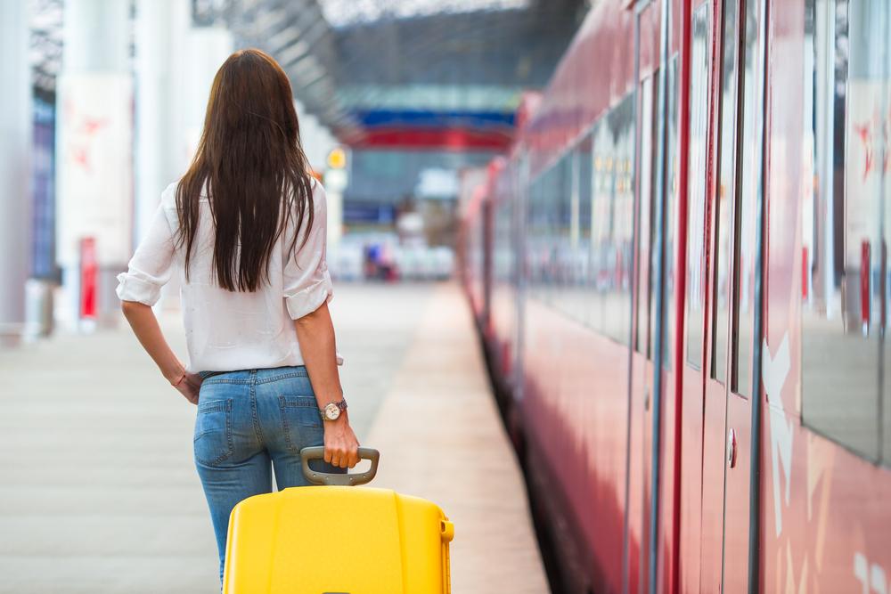 Фото: Станция