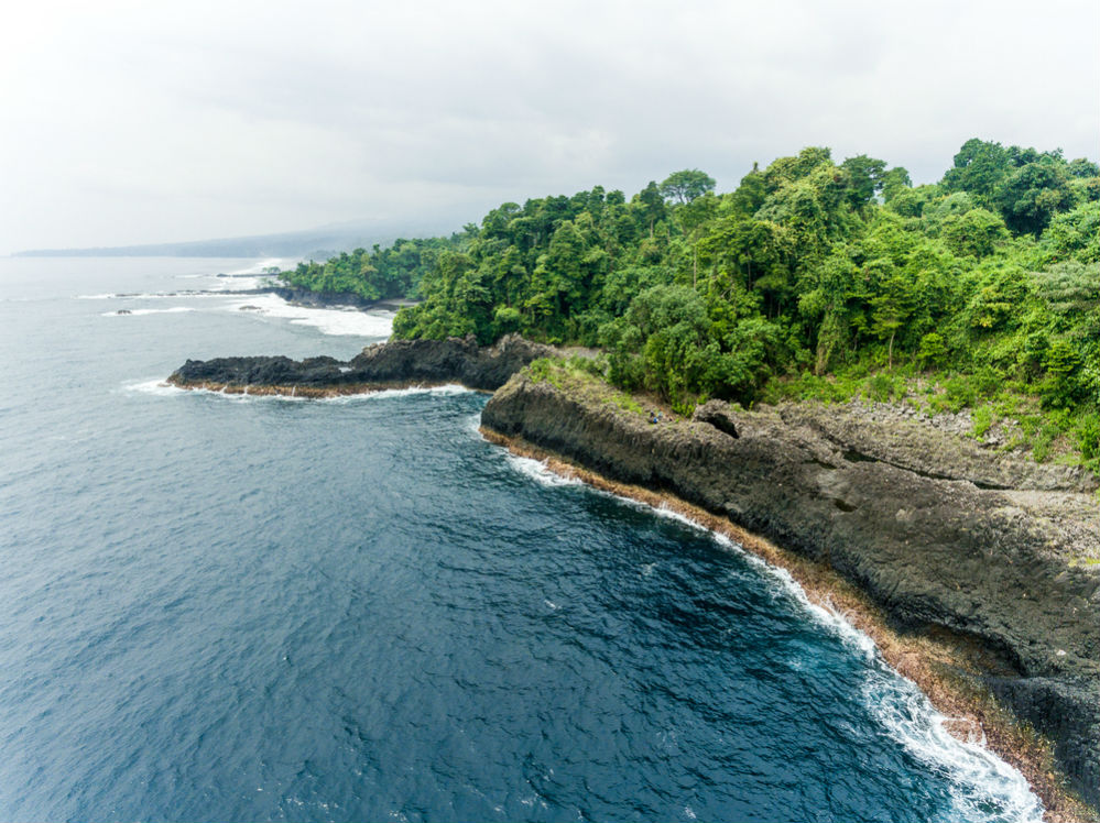 Фото: Экваториальная Гвинея