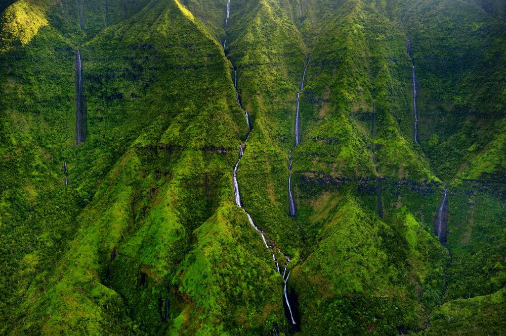 Фото: Ваиалеале, Гавайи