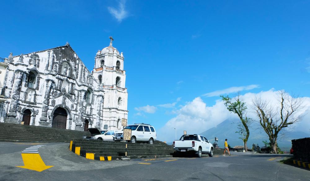 Фото: Церковь Дарага