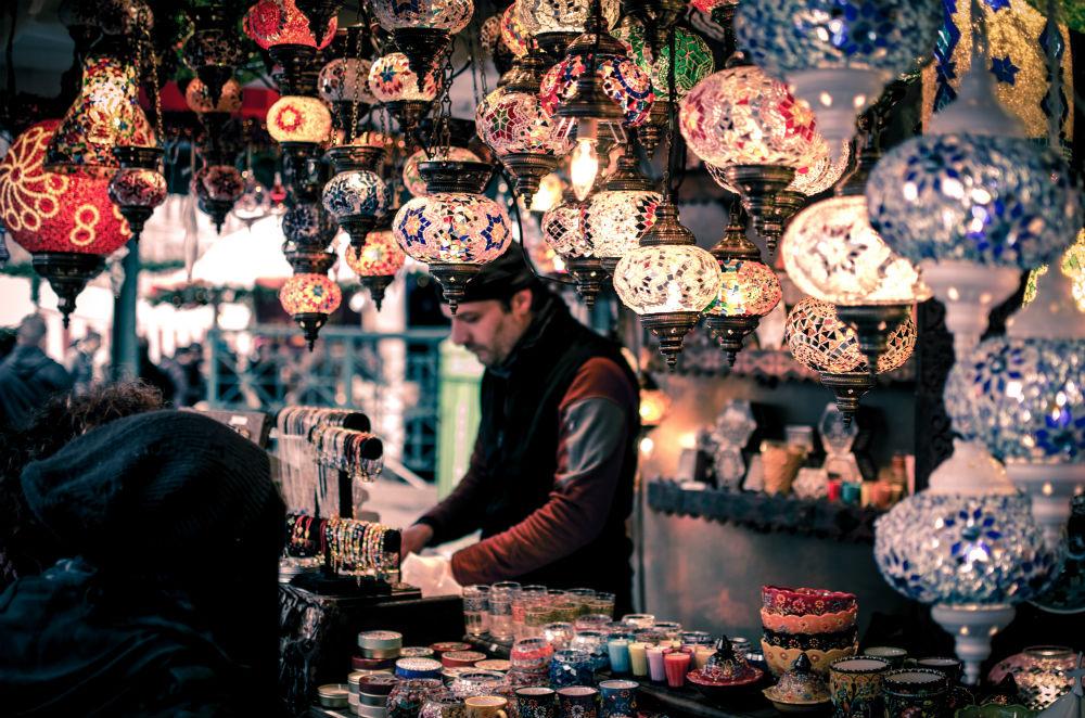 Фото: Гранд-базар