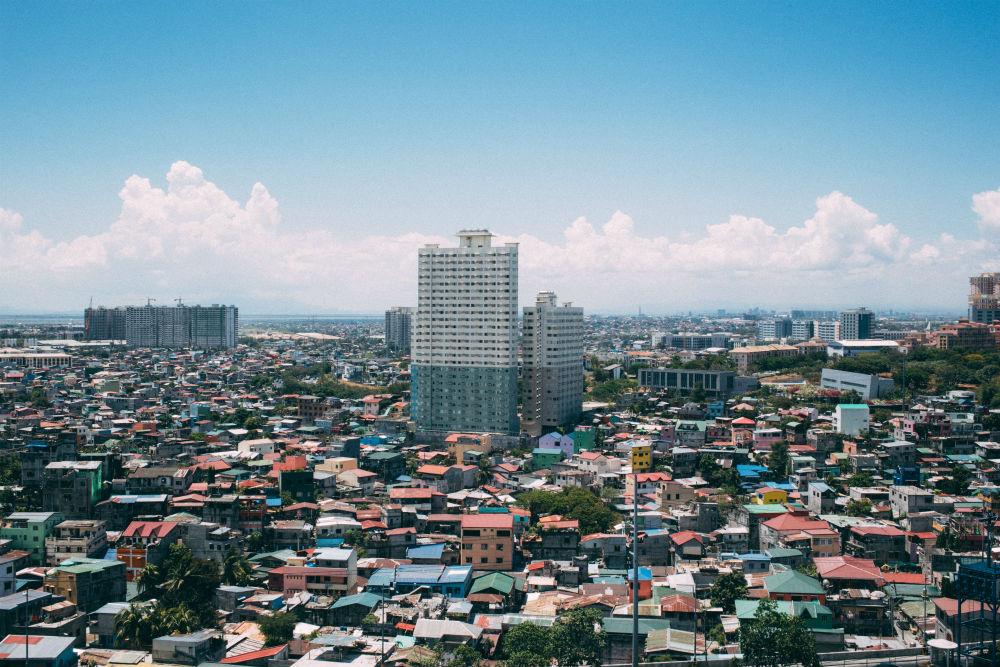 Фото: Манила