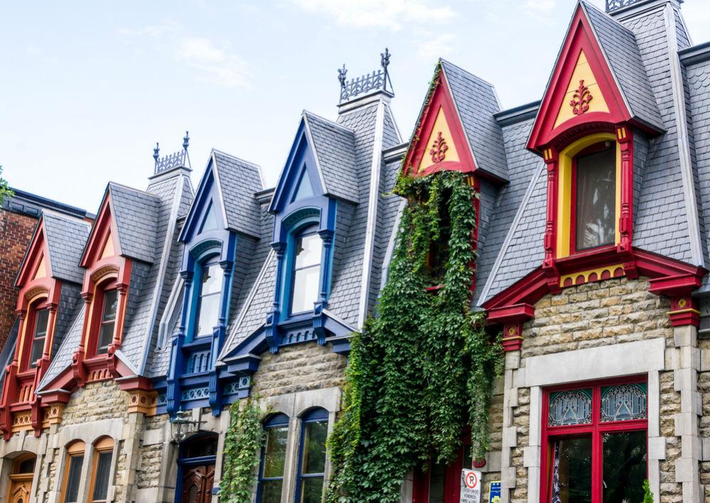 Фото: Монреаль