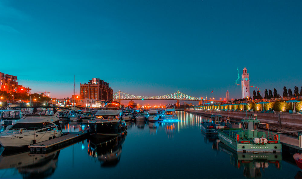 Фото: Старый порт