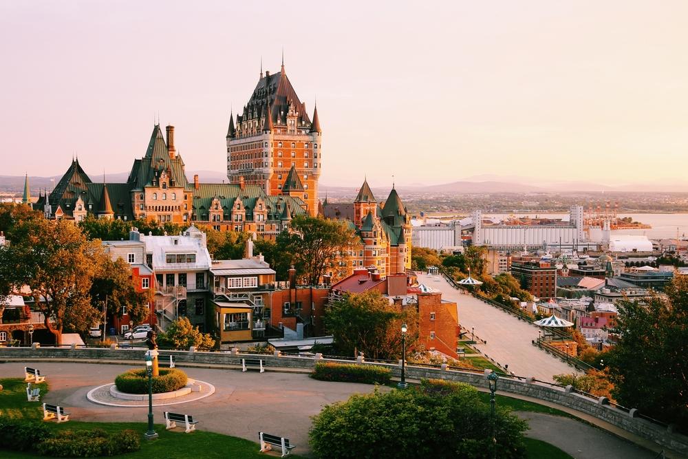 Фото: Квебек
