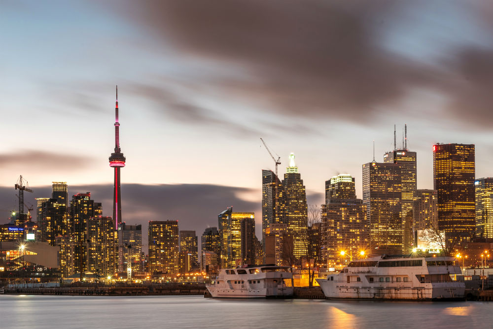 Фото: Торонто