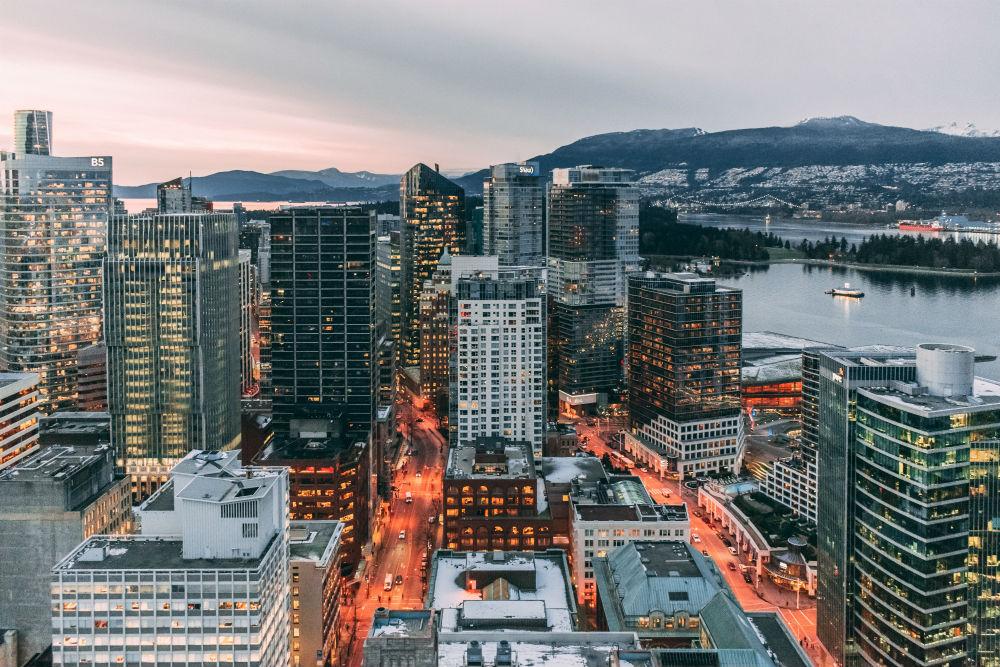 Фото: Ванкувер