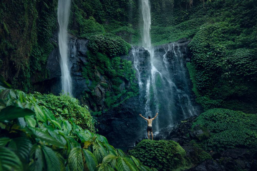 Фото: Бали