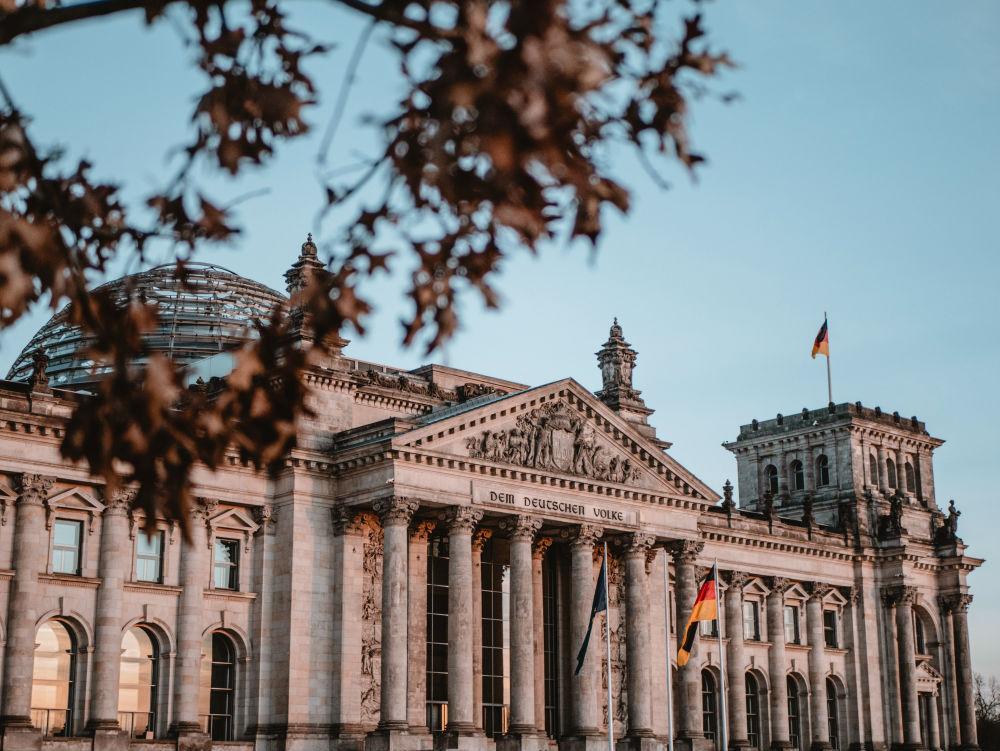Фото: Берлин