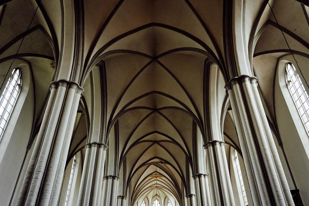 Фото: Церковь святой Марии
