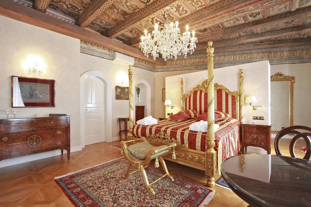 Фото: Alchymist Prague Castle Suites, Прага