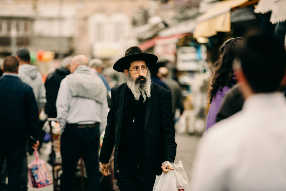 Фото: Израиль