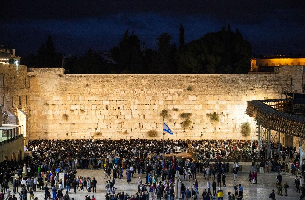 Фото: Иерусалим