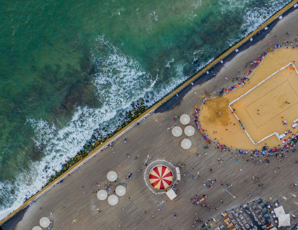 Фото: Старый порт Тель-Авив