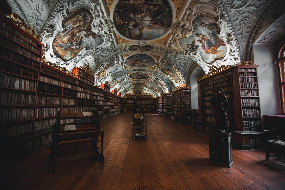 Фото: Библиотека