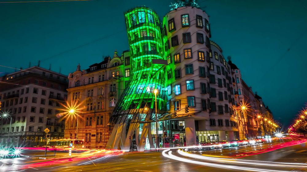Фото: Прага 2