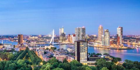 Фото: Роттердам