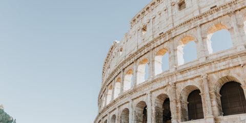 Фото: Италия