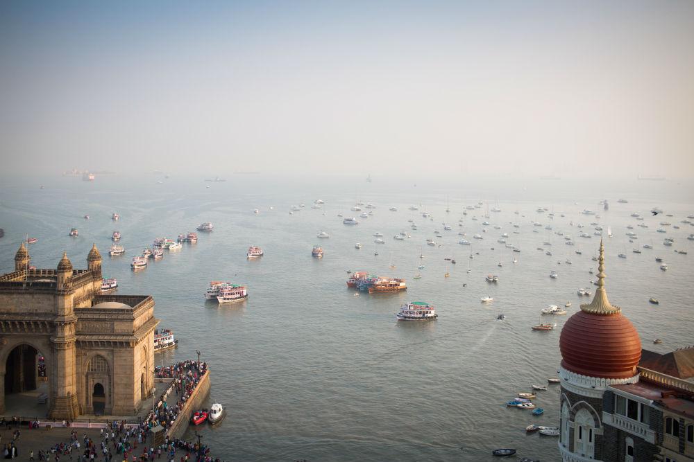 Фото: Мумбаи