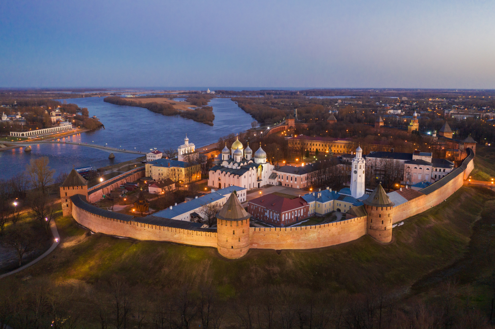 Фото: Великий Новгород