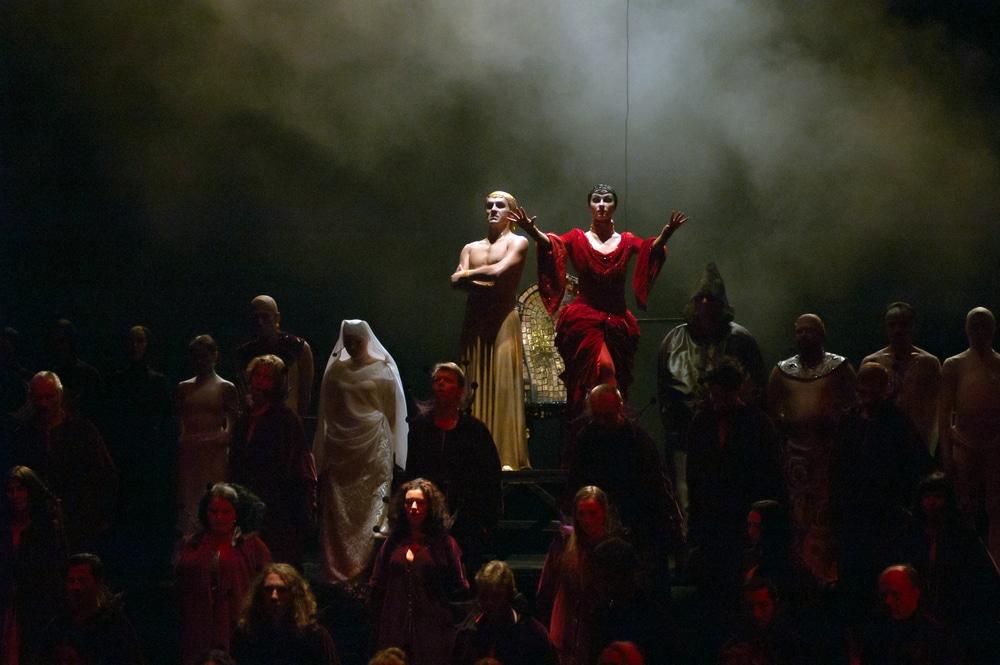 Фото: Опера