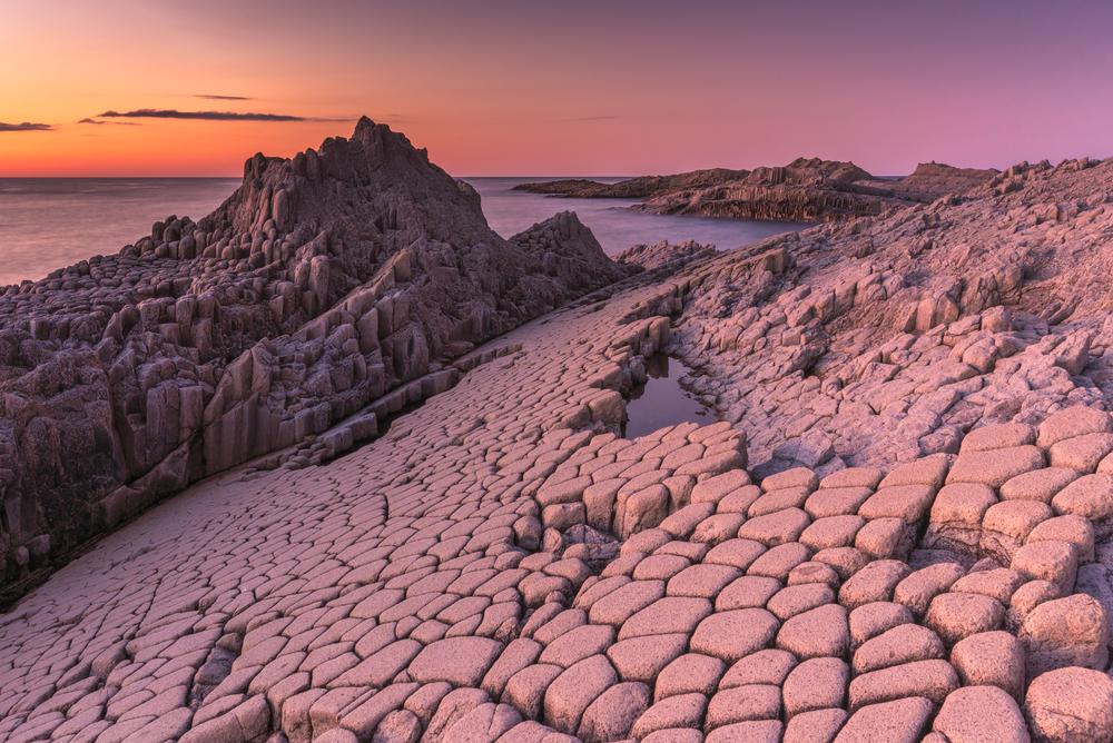 Фото: Остров Кунашир