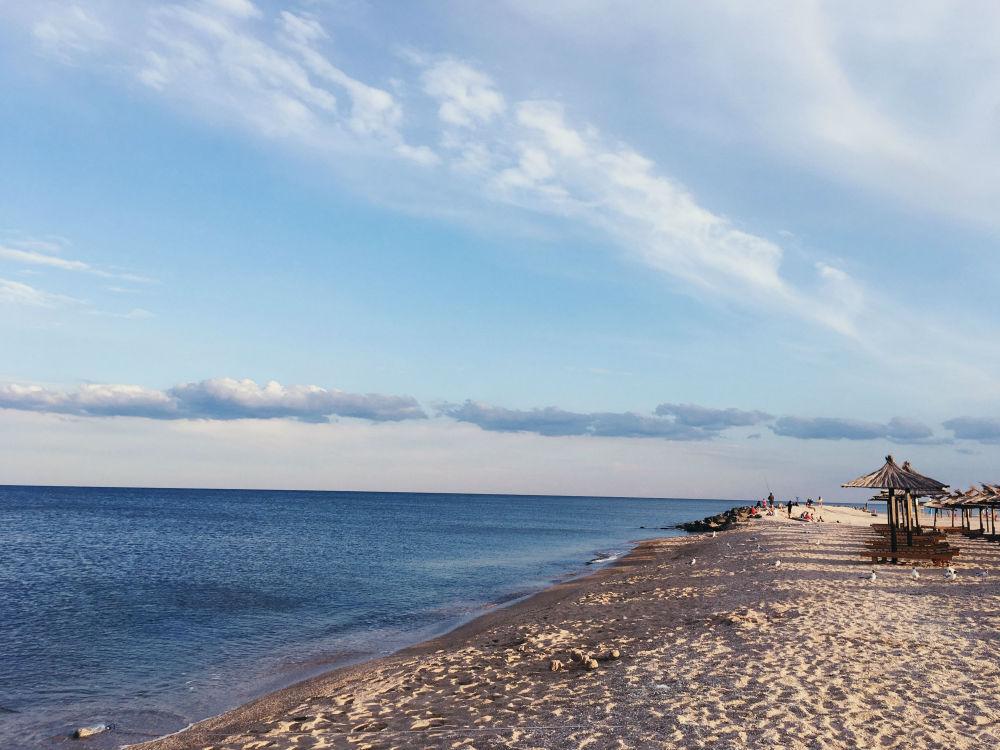 Фото: Азовское море