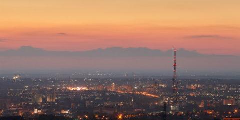 Фото: Симферополь