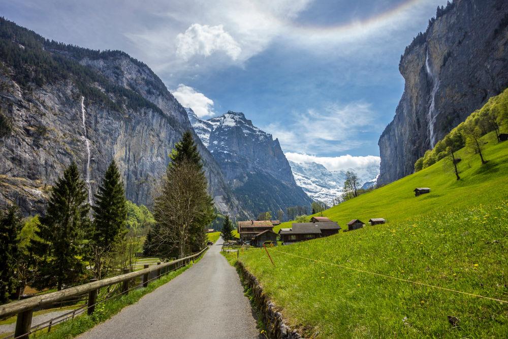 Фото: Швейцария
