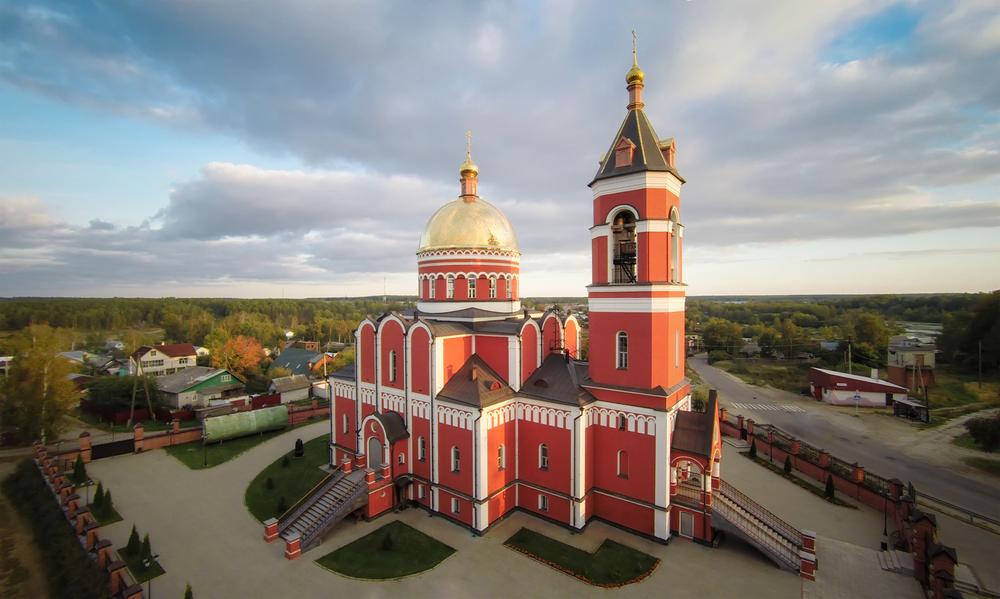 Фото: Александров