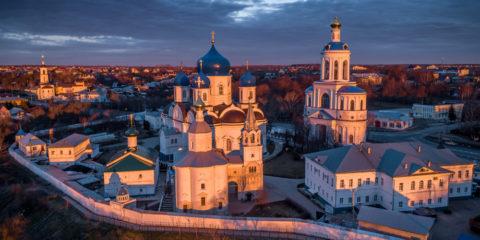 Фото: Владимирская область